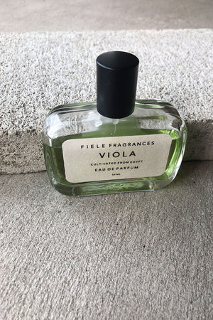 EAU DE PARFUM | VIOLA | FIELE FRAGRANCES NZ | Accessories NZ | Black Box Boutique Auckland | Womens Fashion NZ