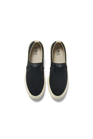 Lister Canvas | Black | footwear NZ | STEPNEY WORKERS CLUB NZ | Black Box Boutique Auckland | Womens Fashion NZ