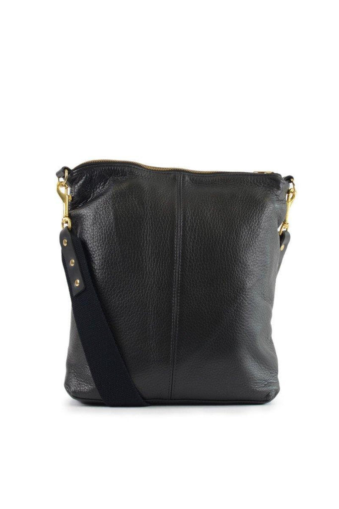 3/4 JANE BAG | BLACK