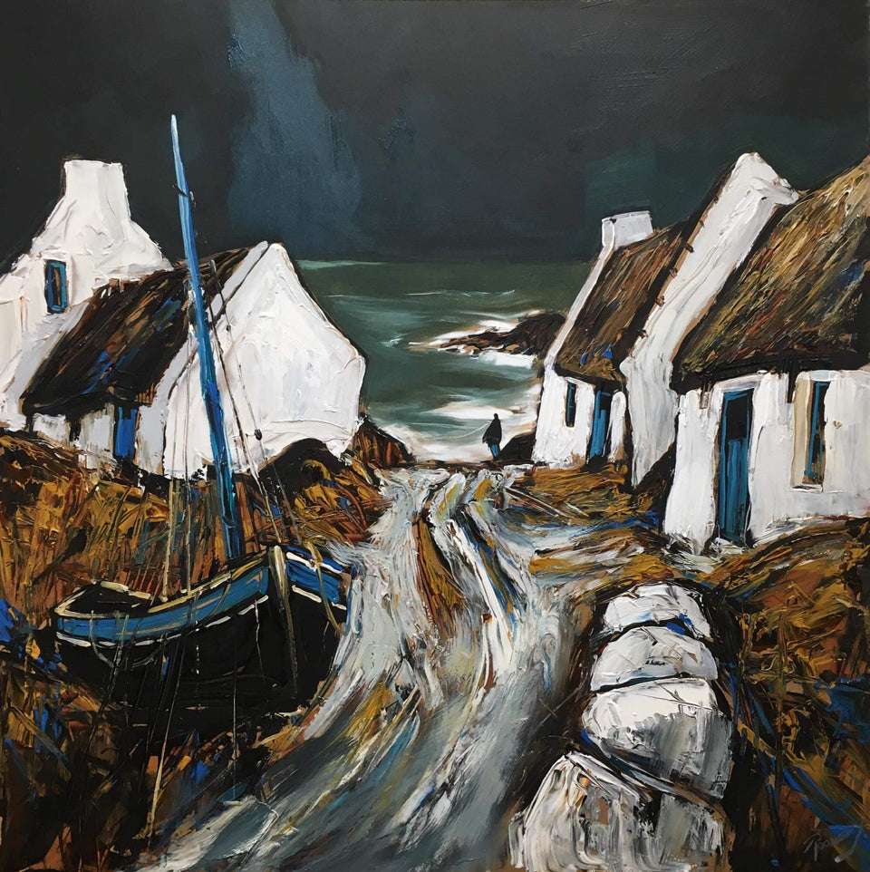 Welcome to Irish Art Plus, a Northern Irish art gallery based in Ballymoney.