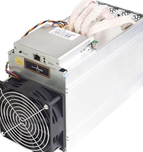 Antminer S9 ASIC Bitcoin Miner with Power Supply
