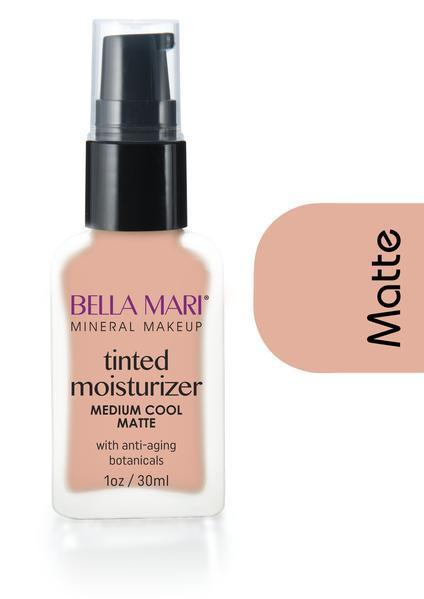 Natural Tinted Moisturizer