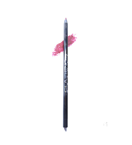 Review: La Creme Matte Lip Liner - Beet It - Clair Noir
