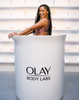 Keke Palmer Officially Reps Olay Body Skincare