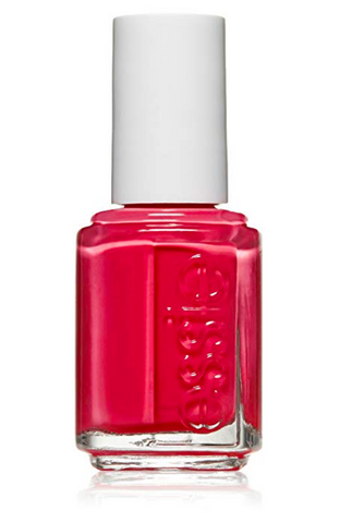essie watermelon pink nail polish