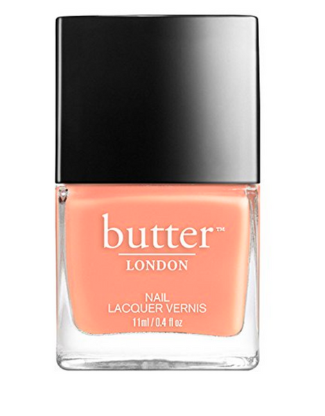 London Butter Nail Polish