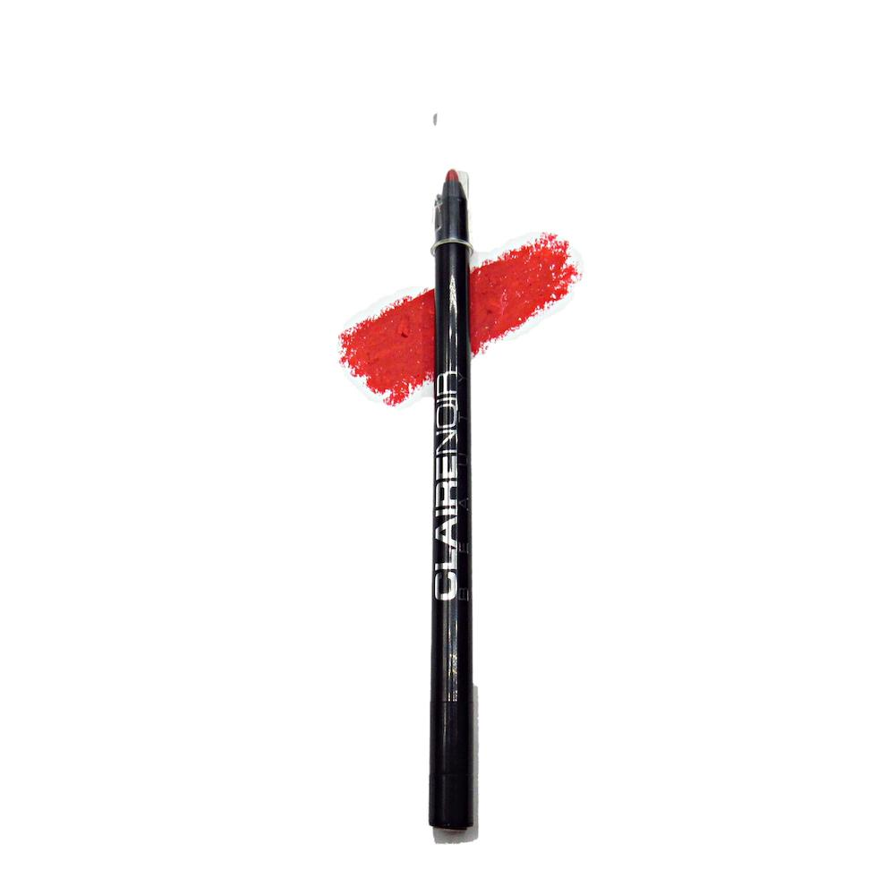 Creamy Matte Lip Liner - Red