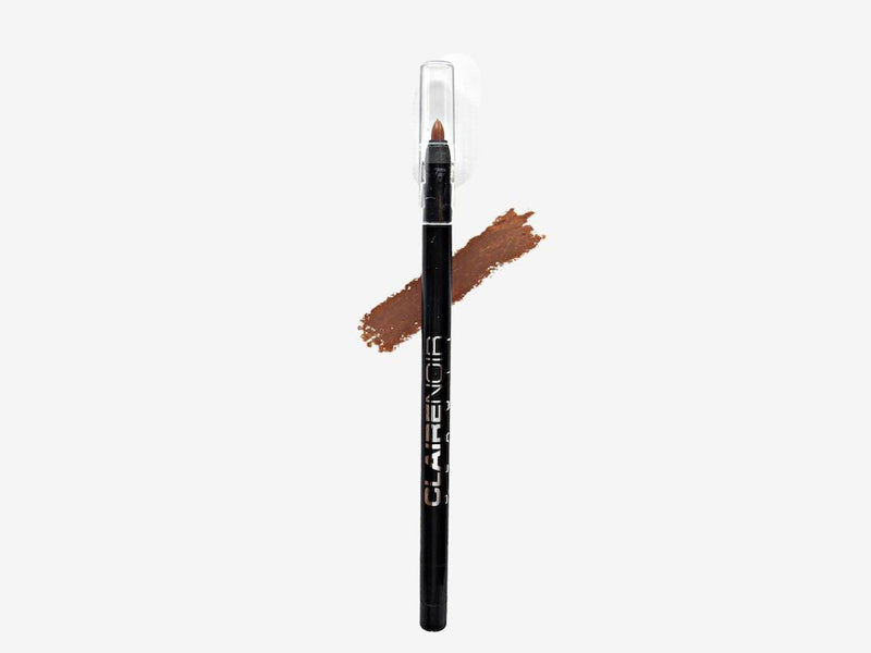 Lip Liners - Creamy Matte Lip Liner - Color Me Brown