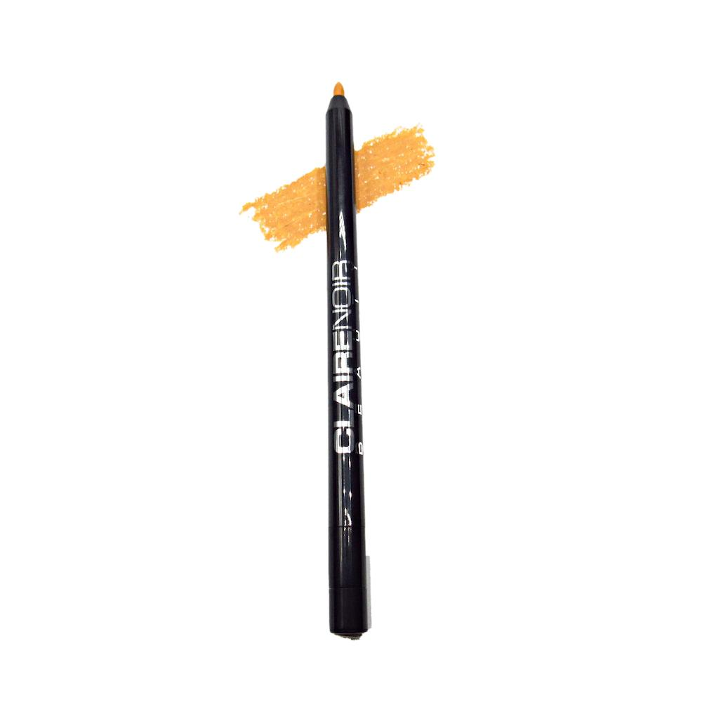 Lip Liners - Creamy Matte Lip Liner - Yellow