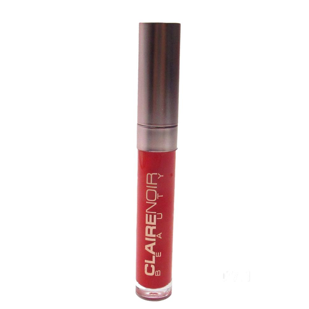 Lipstick - Matte Liquid Lipstick - Hot Fire Red