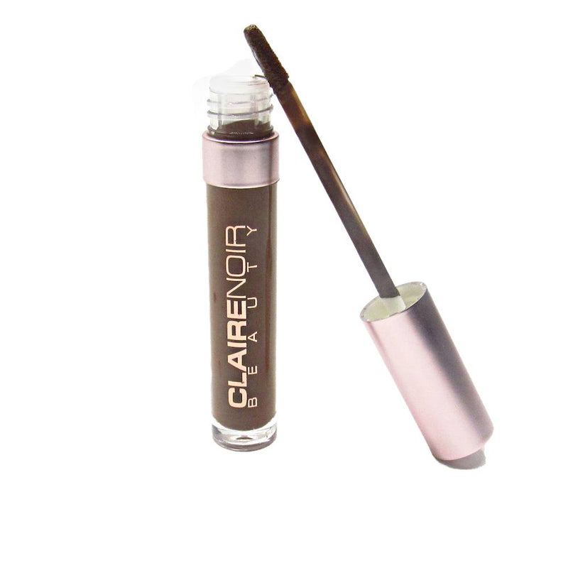 Lipstick - Matte Liquid Lipstick - True Brown