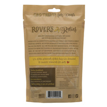 Load image into Gallery viewer, Rover's Relief 1MG CBD Freeze Dried Bites for Dogs - 100% THC Free - Rover's Pet