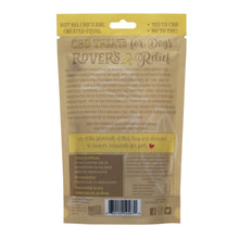 Load image into Gallery viewer, Rover's Relief CBD Dog Treats DUCK 4MG - FOR LARGE BREEDS - 100% THC