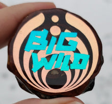 Load image into Gallery viewer, Big wild/bassnectar collab