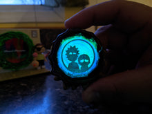 Load image into Gallery viewer, Rick & morty shaker