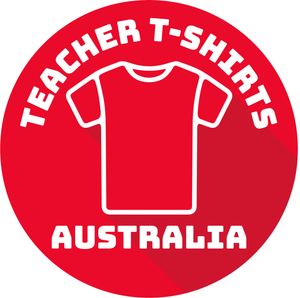 Teacher T-shirts Australia