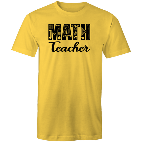 Math Teacher