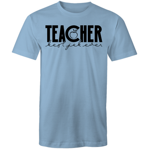 Teacher - best job ever
