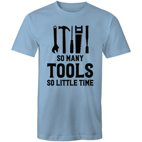 So many tools so little time