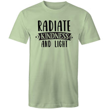 Load image into Gallery viewer, Radiate kindness and light