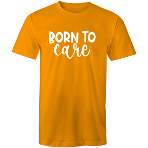Born to care