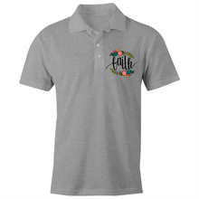 Load image into Gallery viewer, Faith - S/S Polo Shirt