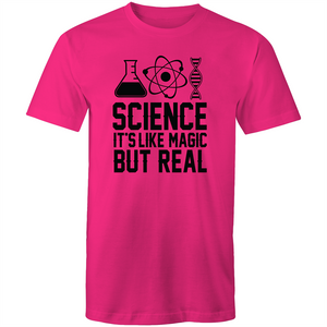 Science - It's like magic but real