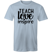 Load image into Gallery viewer, Teach Love Inspire