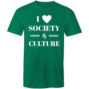 I heart society and culture