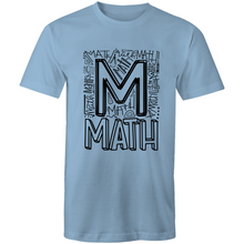 Load image into Gallery viewer, Math T-Shirt