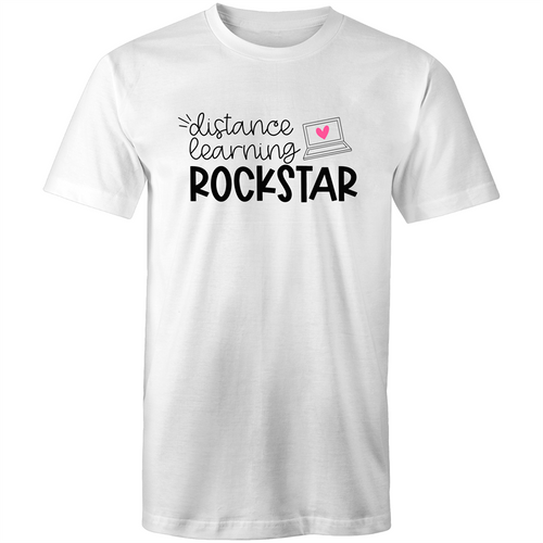 Distance learning ROCKSTAR