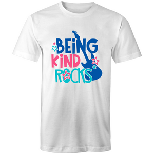 Being kind rocks