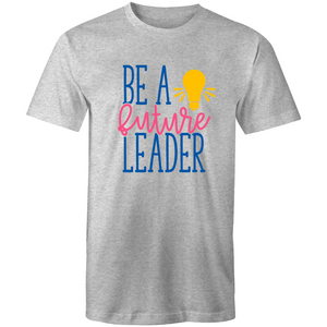 Be a future leader