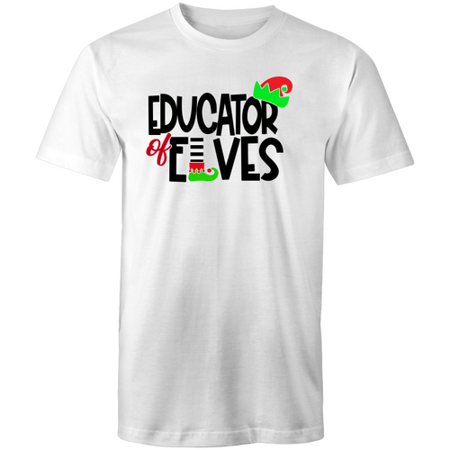 Educator of Elves