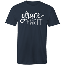 Load image into Gallery viewer, Grace and grit