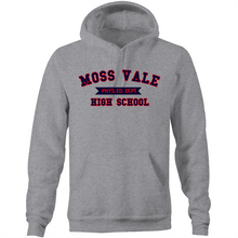 Load image into Gallery viewer, Moss Vale High Phys Ed - Pocket Hoodie Sweatshirt