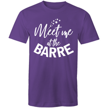 Load image into Gallery viewer, Meet me at the BARRE