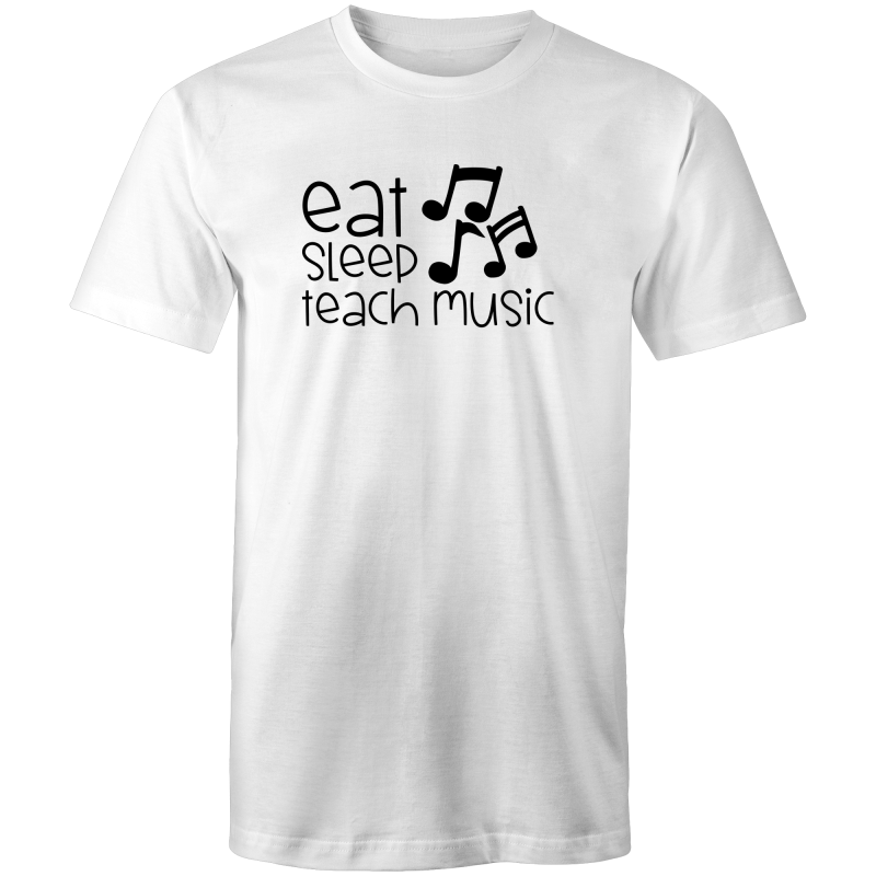 Eat, Sleep, Teach Music