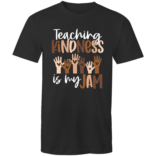 Teaching kindness is my jam
