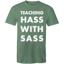 Load image into Gallery viewer, Teaching HASS with SASS