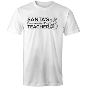 Santa's Favourite Teacher