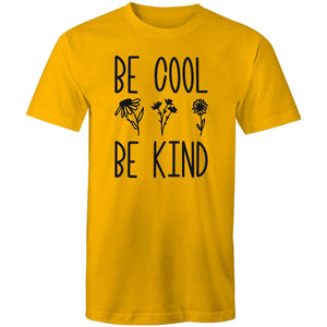 Be cool Be kind