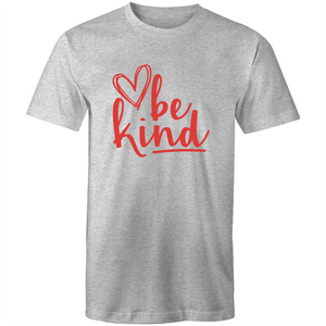 Be kind (red print)