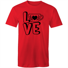 Load image into Gallery viewer, Love (coffee or tea cup)