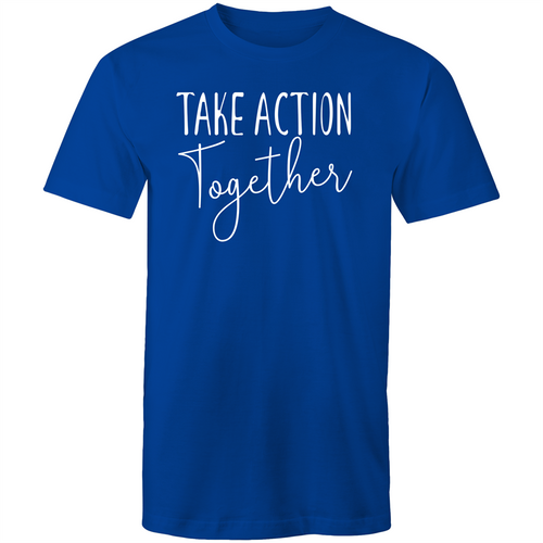Take Action Together