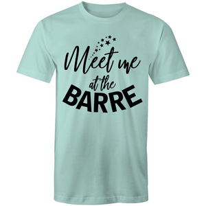 Meet me at the BARRE
