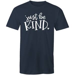 Just be kind