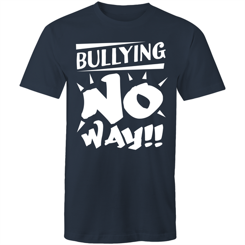 Bullying No Way!