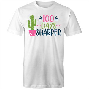 100 days sharper