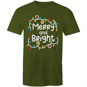 Merry and Bright (Christmas lights)